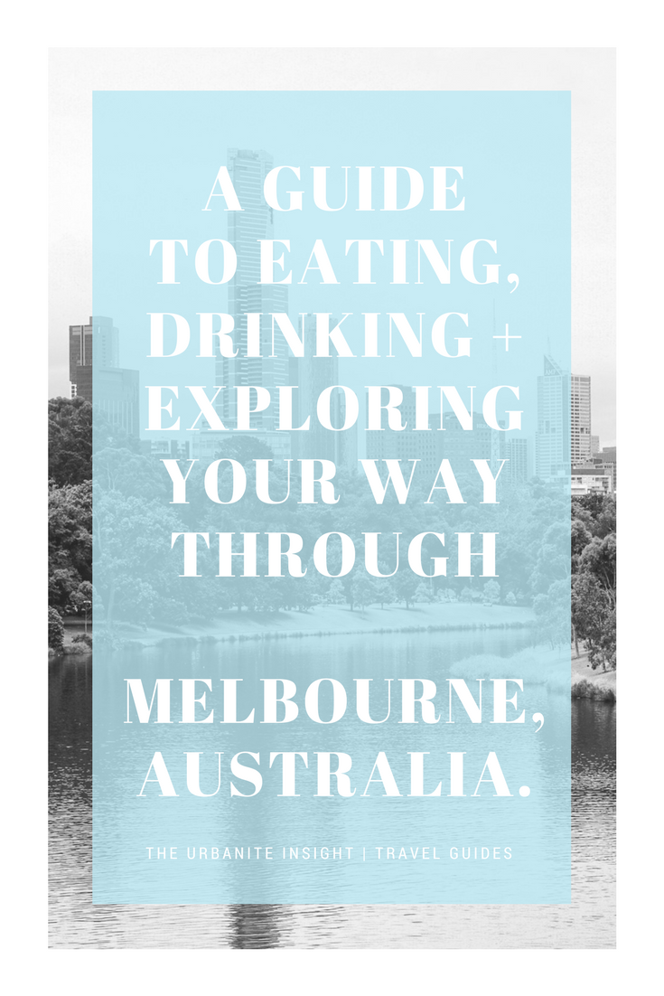 melbourne australia travel blog
