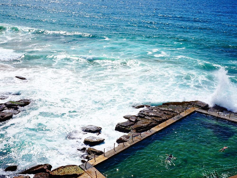 avalon beach ocean pool