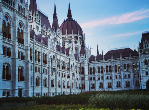 the best of budapest, hungary