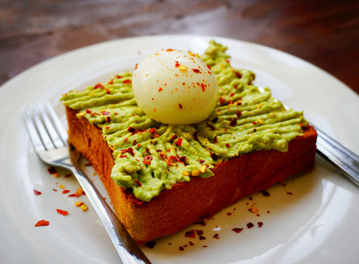 best toasts in san francisco