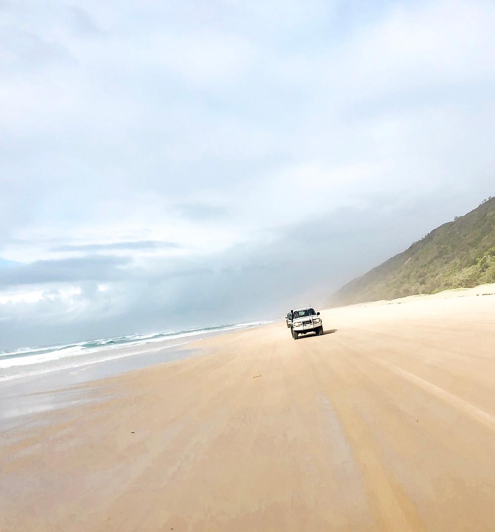 sydney getaway destination
