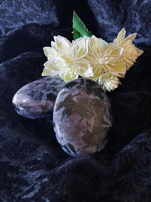 Mystic Merlinite for Powerful Ascension of Abilities & Gifts