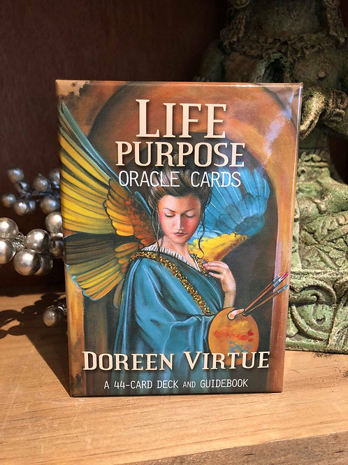 Life Purpose Oracle