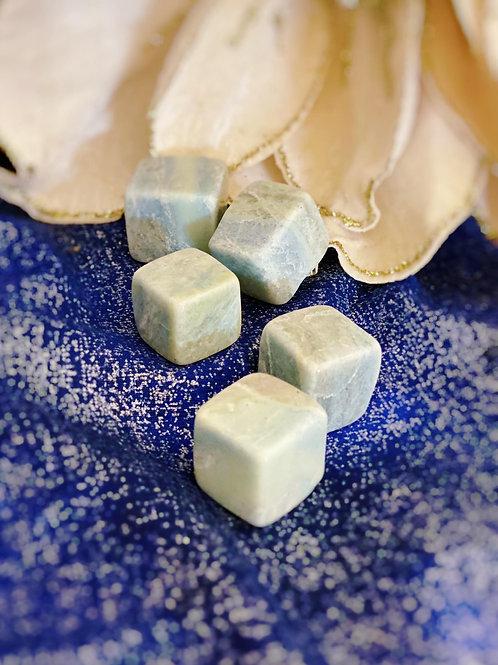 Blue Aragonite for Spiritual & Emotional Transformation