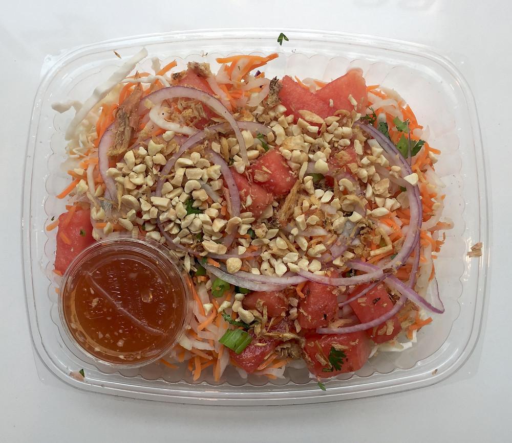 san francisco salad