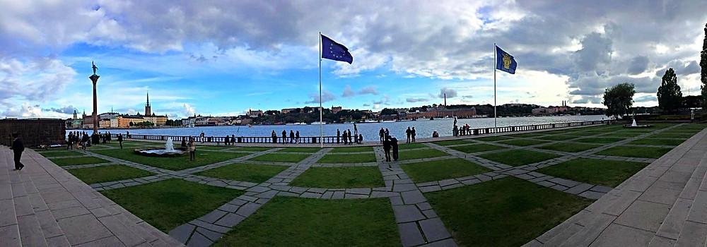 Stockholm Tourism