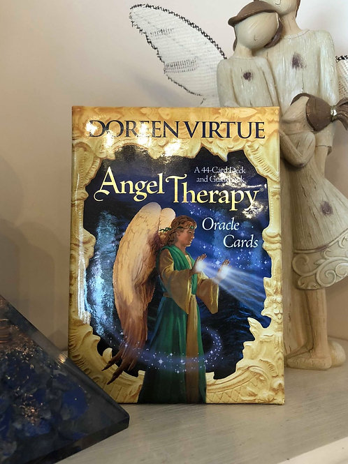 Angel Therapy Oracle