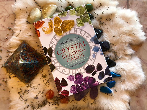 Crystal Reading Oracle