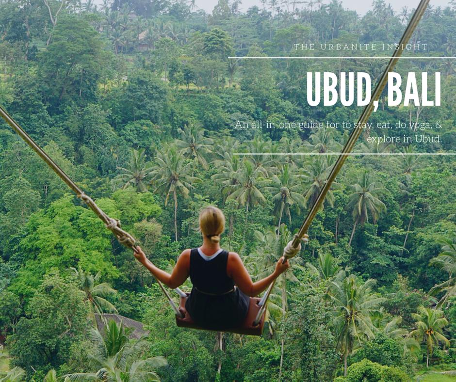 ubud travel blogger