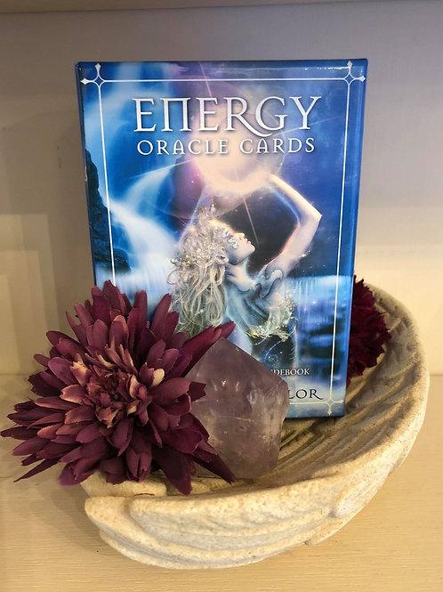 Energy Oracle