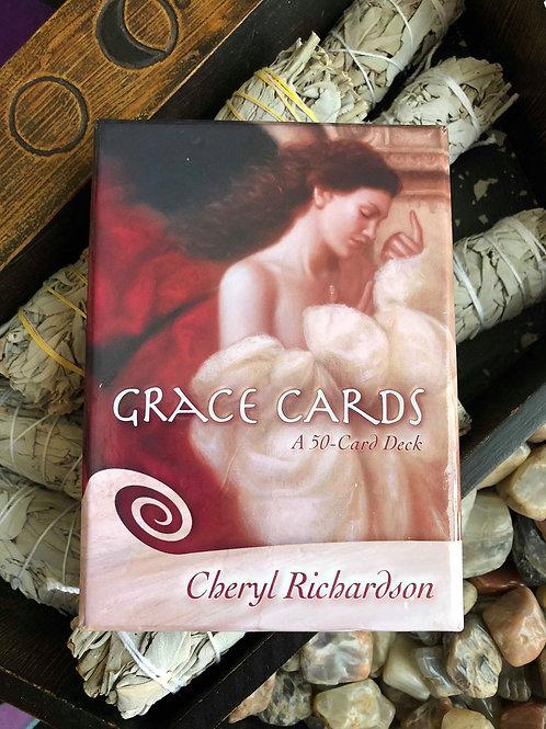 Grace Oracle