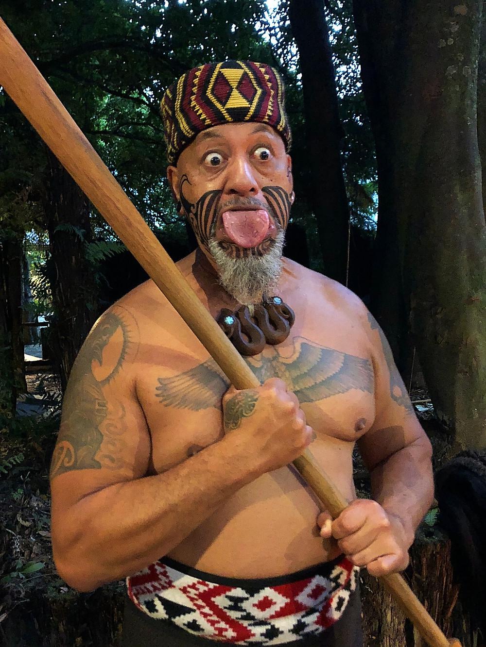 maori culture rotorua blog