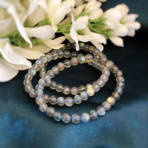 Labradorite Bracelet for Spiritual Expansion