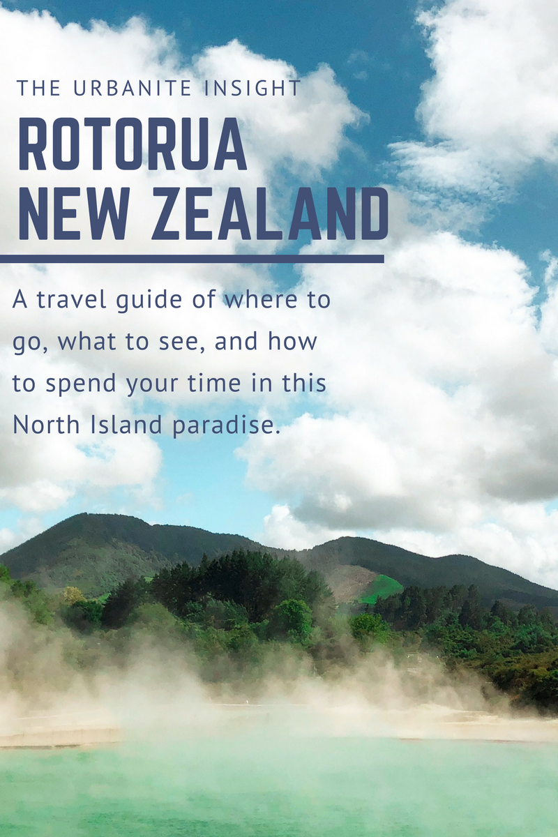 rotorua new zealand guide