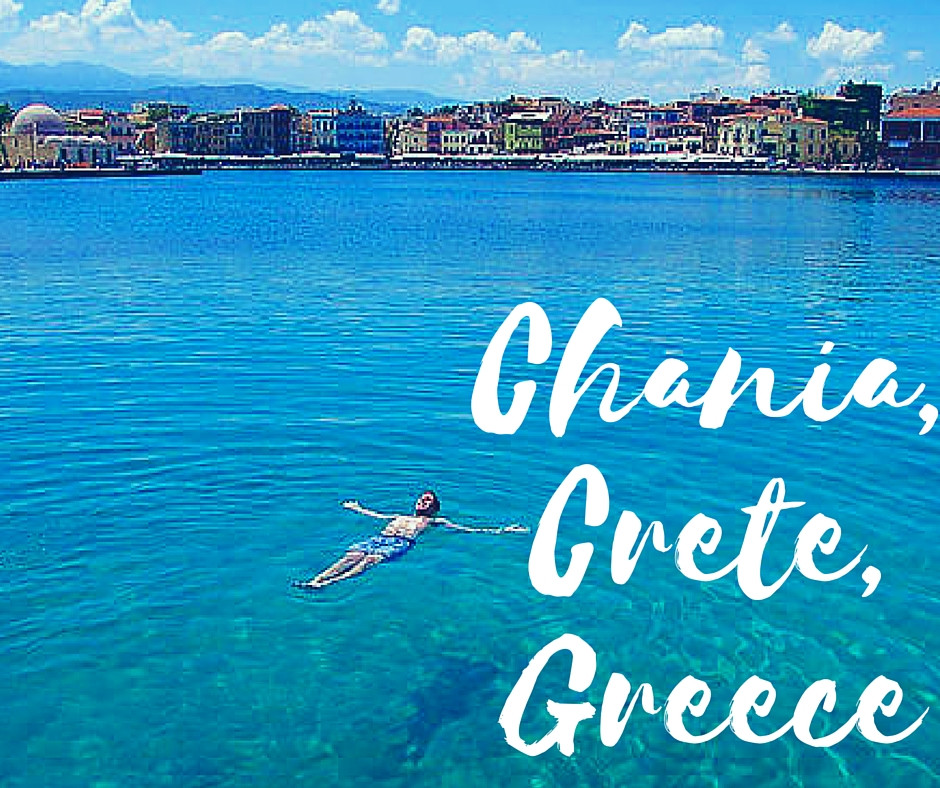 crete greece travel guide