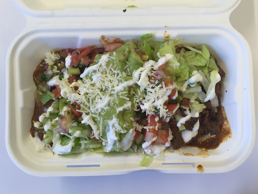 san francisco burrito bowl