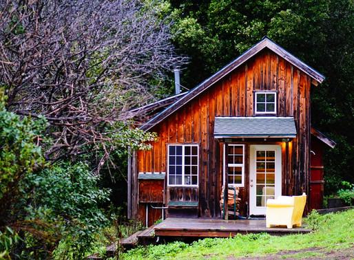 oz farm, northern california getaway