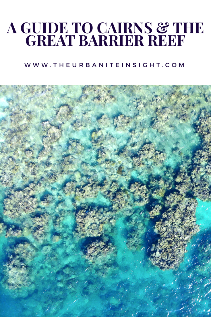 the ultimate great barrier reef travel guide