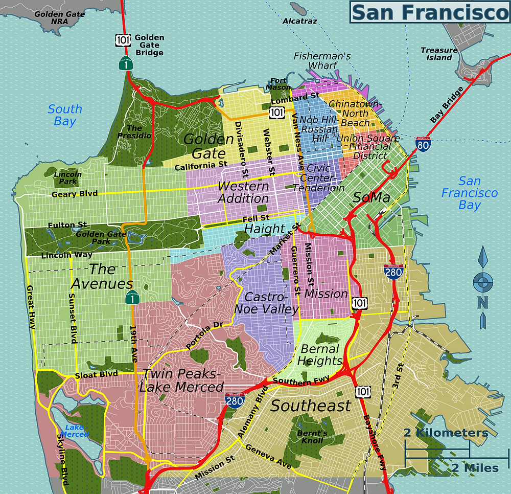 guys guide to san francisco