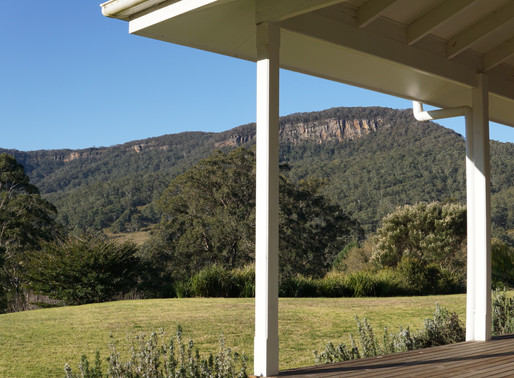 a cozy country getaway guide to kangaroo valley