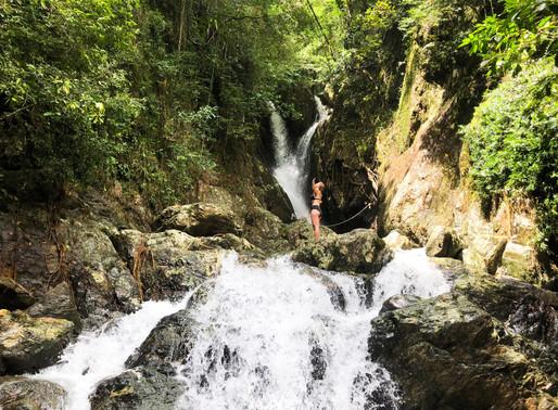 5 secret swimming holes near cairns
