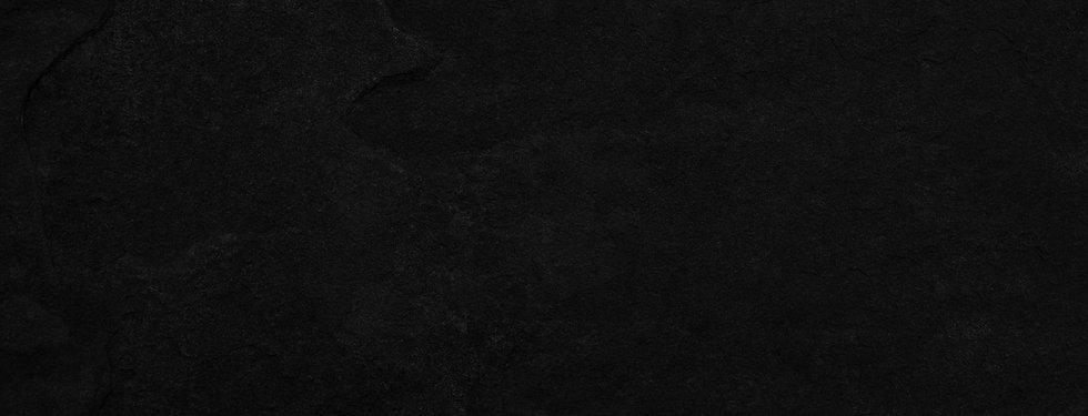 Stone black texture background. Dark cem