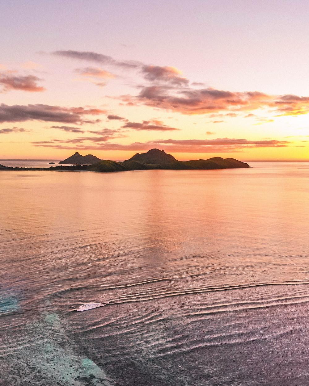fiji travel guide 7 days