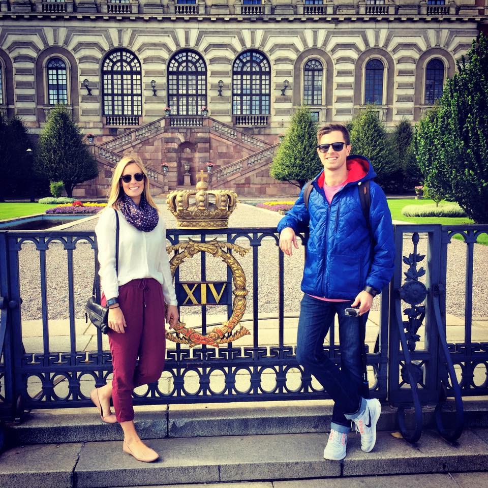 Stockholm sites