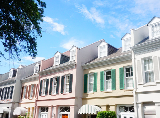 a long weekend in new orleans, louisiana