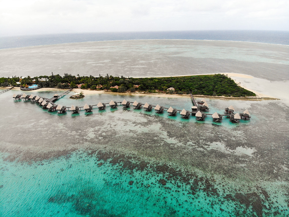 new caledonia travel guide