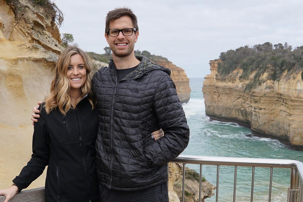 best australia road trip itinerary