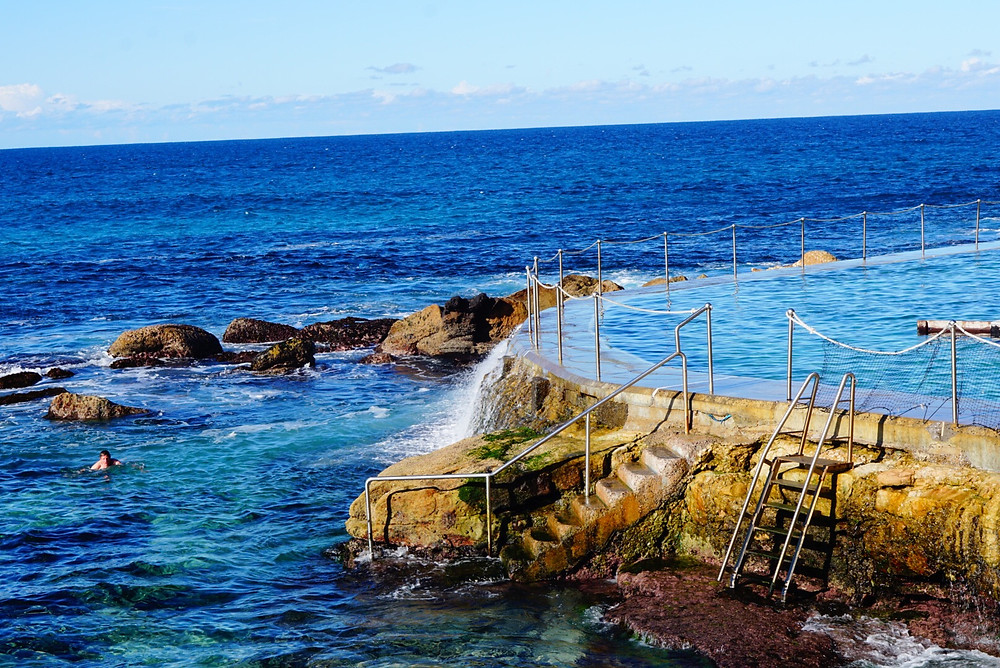 Best ocean pools in sydney