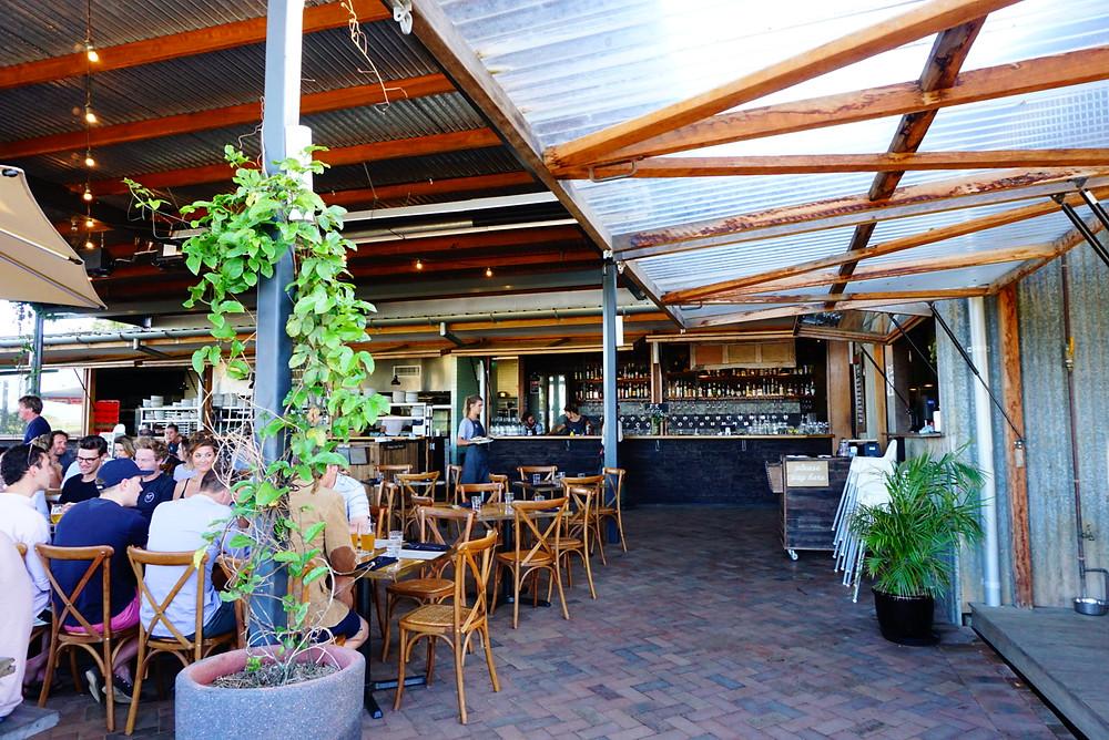 best restaurants byron bay