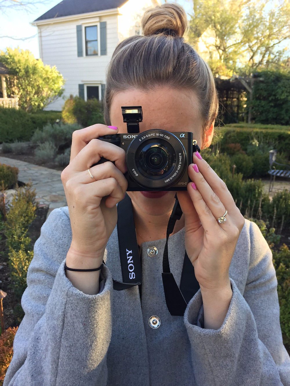 best camera for bloggers