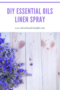 easy diy linen spray recipe