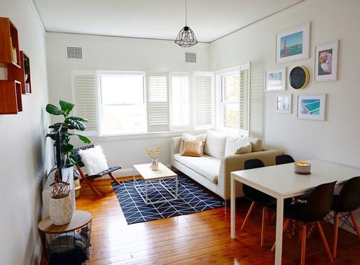 minimalist travel-inspired decor ideas