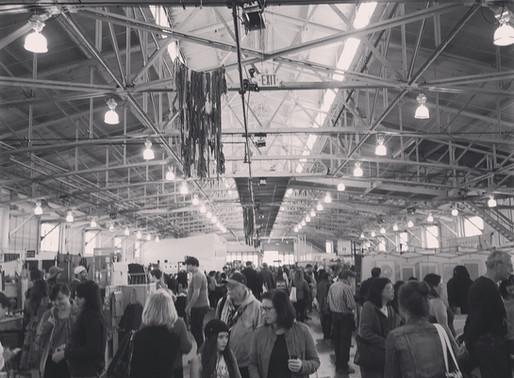 fort mason craft fair