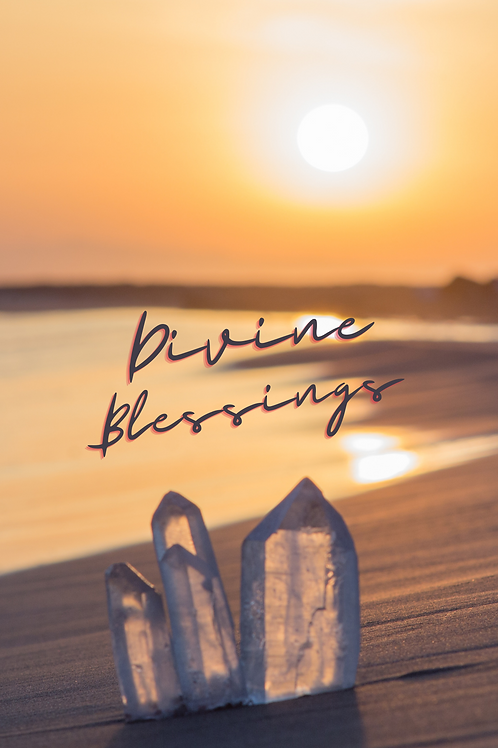 FREE CUSTOM DIVINE MEDIUM DOWNLOADABLE DIVINE BLESSINGS WALLPAPER