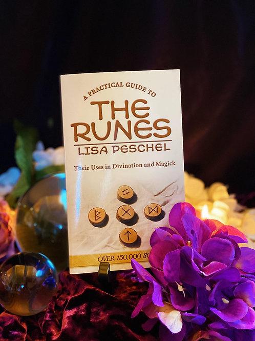 A Beginner Guide Book to Understanding Your Runes