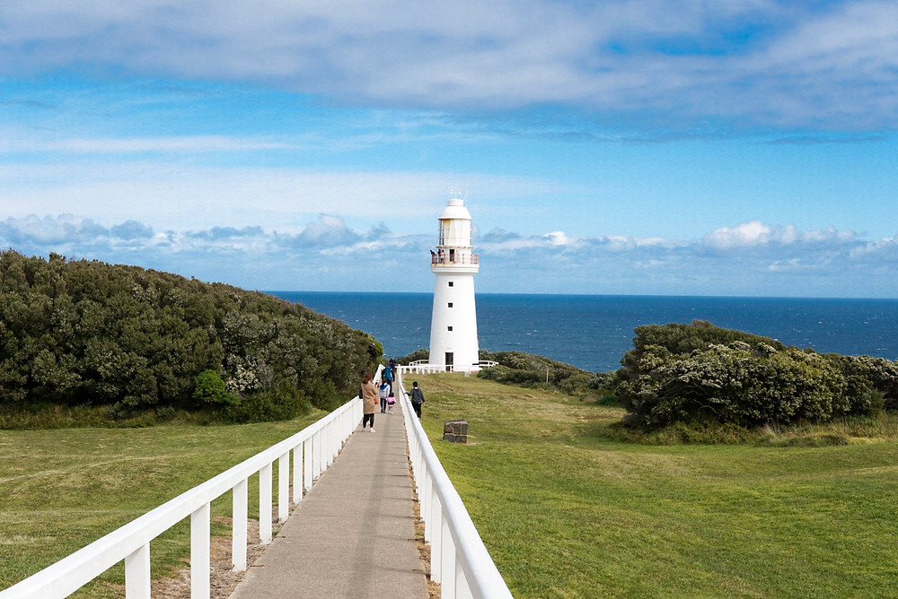 great ottway national park things to do