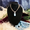 Thumbnail: Aquamarine Jewelry Set for Anti-Aging & Toxic Emotional Removal