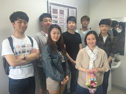 Teacher's Day Event