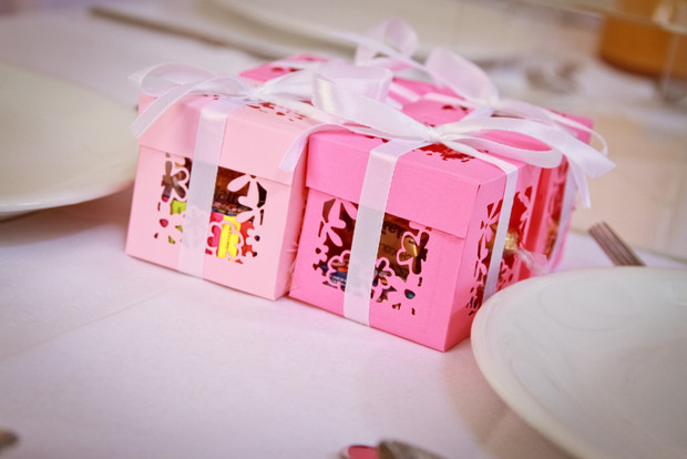 Conference Favours