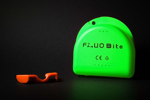 Fluobite E-Scooter Edition