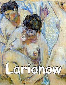 Mikhail Larionow