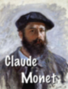 Claude Monet ebook