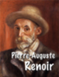 Auguste Renoir eBook