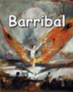 William Barribal