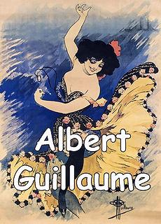 Albert Guillaume
