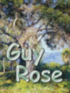 Guy Rose